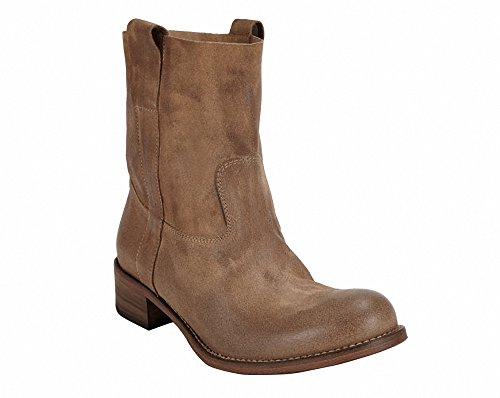 [バーニーズニューヨーク] BARNEYS NEW YORK Egan Slouchy Ankle Boots {並行輸入品}{NOVACITI}