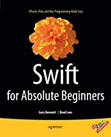 Swift for Absolute Beginners Front Cover