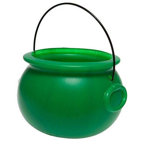Green Cauldron - 1
