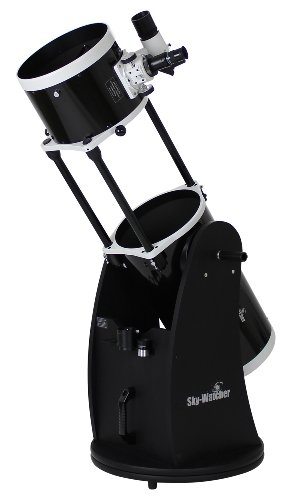 "Sky-Watcher 10"" Collapsible Dobsonian Telescope"
