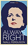 img - for Always Right (Kindle Single) book / textbook / text book
