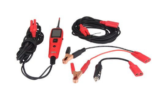 Autel Powerscan Ps100 Electrical System Tester Ps 100 Circuit Tester