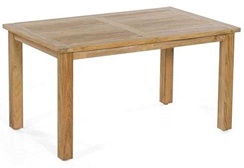 SonnenPartner Tisch Auckland Teakholz online kaufen