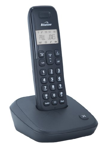 binatone-veva-1700-dect-cordless-phone-black-single