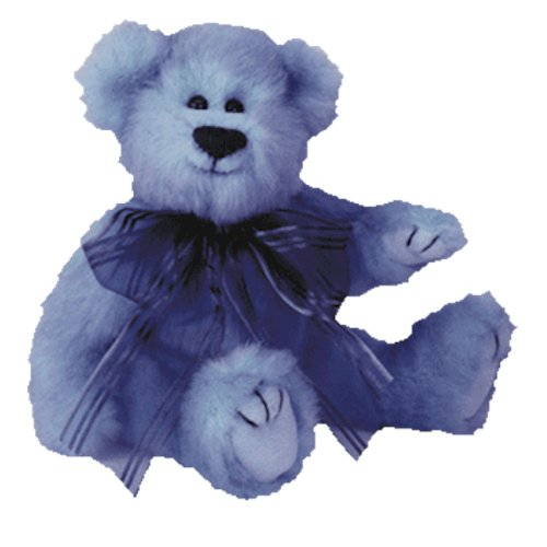 Ty Attic Treasures Azure - Bear