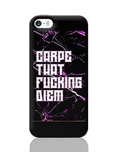 PosterGuy iPhone 5 / iPhone 5S Case Cover - Carpe Diem | Designed by: LeviathanCustomz