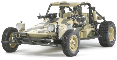Fast Attack Vehicle 2011 - Tamiya