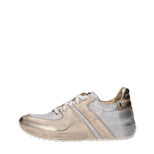 Fabi FD1458B Sneakers Donna Pelle Rocky Beige Rocky Beige 37