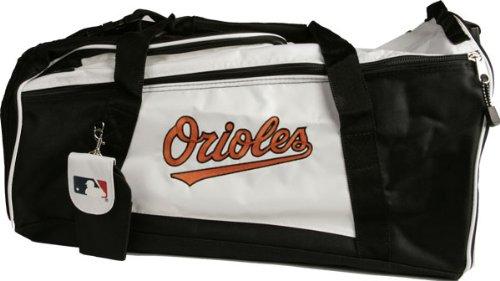 Baltimore Orioles Duffle Bag