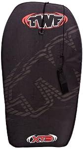 TWF EPS Bodyboard - Black, 33 Inch