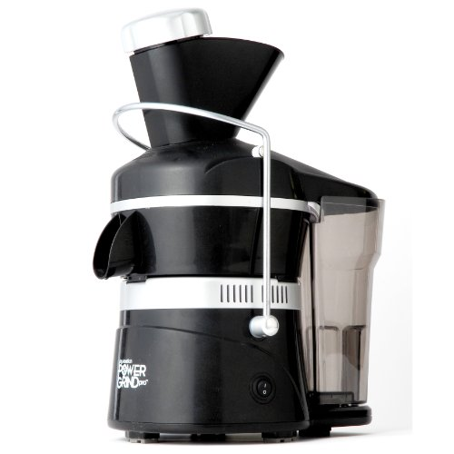 Powergrind Pro Pgp001-Whsl Longevity Electric Juicer