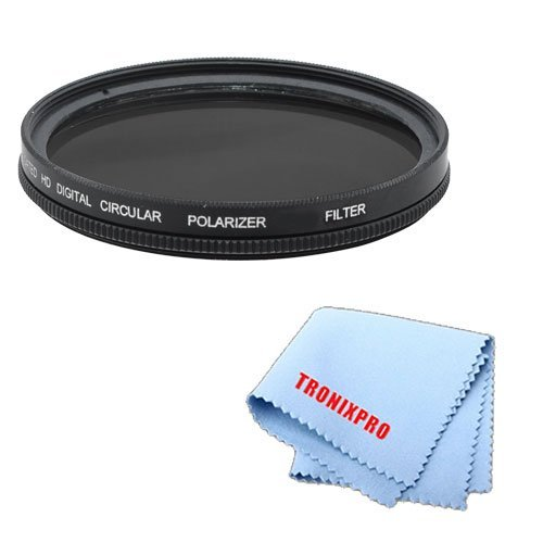 77mm Pro series Multi-Coated High Resolution Polarized Filter For Canon EF 70-200mm f/2.8L IS II USM Lens Canon EF-S 10-22mm f/3.5-4.5 USM Lens Canon EF 100-400mm f/4.5-5.6L IS USM Lens Canon EF 17-40mm f/4L USM Lens Canon EF 24-105mm f/4L IS USM Autofocus Lens Canon EF 24-70mm f/4L IS USM Lens Canon EF-S 17-55mm f/2.8 IS USM Lens Canon EF 70-200mm f/2.8L USM Lens Canon EF 24mm f/1.4L II U  available at amazon for Rs.1549