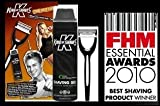 King of Shaves - Shaving Gel & Bendology Razor System - The Hot Date Pack