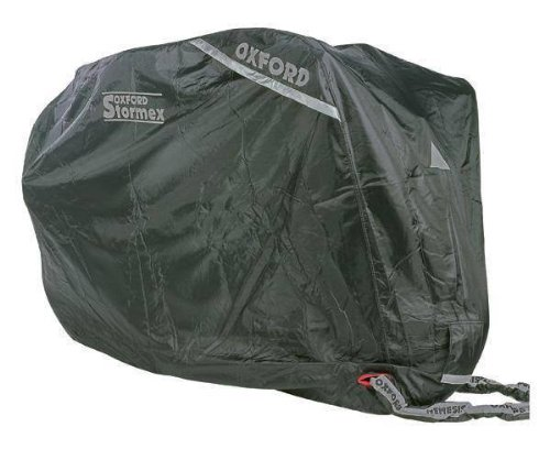OXFORD STORMEX MOTORCYCLE ALL WEATHER COVER M