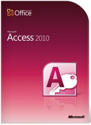 Microsoft Access 2010 (2 PC / 1 User) [Download]