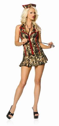 3 Piece Triage Nurse Costume Set from Silvermoon
