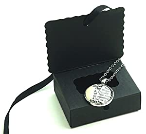 Amazon.com: SISTER PENDANT GIFT BOX - Best Unique Sister ...