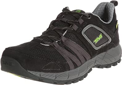 Buy Teva Mens Wapta WP Hiking Shoe by Teva