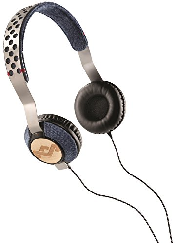 House Of Marley Liberate On-the-Ear Headphones