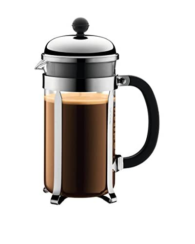 Bodum Cafetera Chambord French Press 8 Cups 1 L