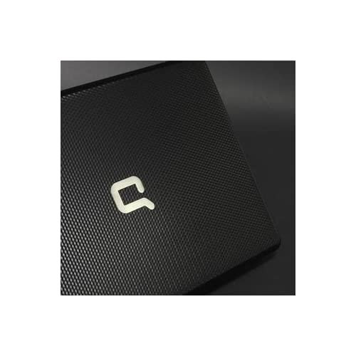 HP Compaq 510 Laptop Cover Skin [Cube] Electronics