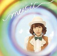 music(初回生産限定盤)(DVD付)