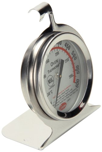 Cooper Atkins 24HP Oven Thermometer (Cooper Atkins Oven compare prices)