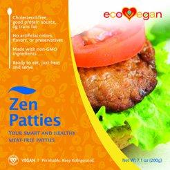 Zen Patties