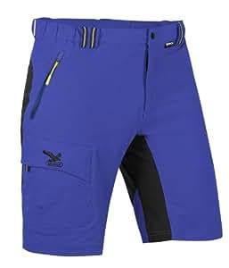 SALEWA Herren Wanderhose MIO DST M Shorts, Calypso, 52/XL, 00-0000020674