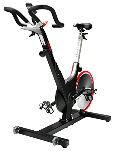 Keiser-M3i-Indoor-Cycle-Black
