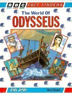 The World of Odysseus (BBC Fact Finder)