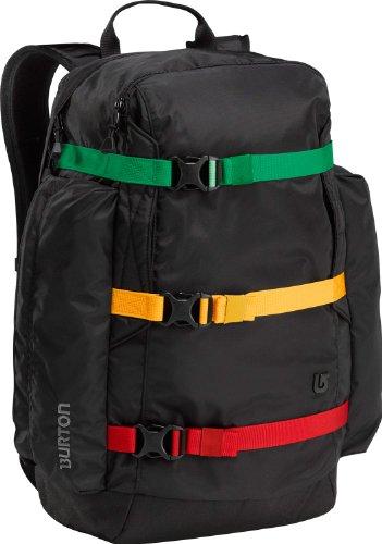 BurtonBurton Day Hiker Backpack Rasta 25L Mens