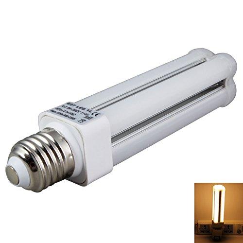 Great Value Corn Bulbs E27 11W Smd3014 96Led 3000-3500K Warm White Light Led Corn Bulb (110-265V)