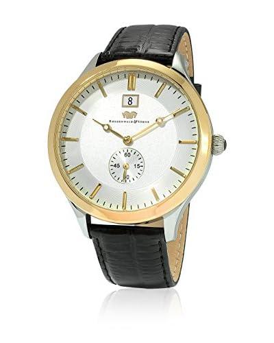 Rhodenwald & Söhne Reloj 10010067 Negro / Oro