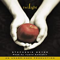 Twilight: The Twilight Saga, Book 1 (       UNABRIDGED) by Stephenie Meyer Narrated by Ilyana Kadushin