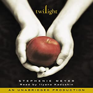 Twilight Audiobook