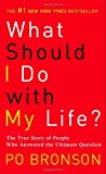 What Should I Do with My Life?: The True Story of People Who Answered the Ultimate Question (0345485920) by Po Bronson