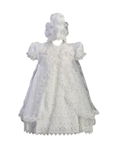 Baby Blessing Outfit front-828376