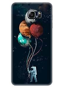 Spygen Premium Quality Designer Printed 3D Lightweight Slim Matte Finish Hard Case Back Cover For Samsung Galaxy Grand Note 5