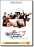 Four weddings and a funeral + CD (1405879890) by Richard Curtis