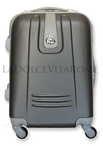 trolley-valigia-bagaglio-a-mano-cabina-ryanair-easy-jet-4-ruote-low-cost-abs-grigio