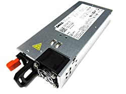 Dell 750W Power Supply for Select PowerEdge R and T Series Servers. P/N: 7001531-J000