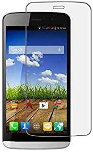 ShopAIS Glass Screen Guard Tempered For Micromax Canvas Fire 2 A104