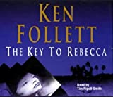 Ken Follett Key to Rebecca