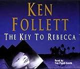 Ken Follett Key to Rebecca