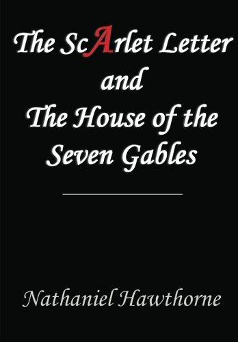 the dark side of nathaniel hawthorne in the house of the seven gables Nathaniel hawthornes the house of the seven gablespdf nathaniel  july 4, 1804 – may 19, 1864) was an american novelist, dark  nathaniel hawthorne (4.