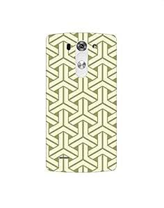 LG G3 Beat nkt03 (219) Mobile Case by Leader