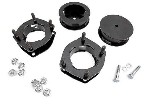 Rough Country Suspension 664 Suspension Lift Kit (Lift Kit 05 Jeep Grand Cherokee compare prices)