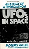 UFO's in Space: Anatomy of a Phenomenon (0345270754) by Vallee, Jacques