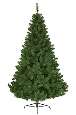 Everlands Imperial Pine Green Christmas Tree - 120cm (4ft) By Kaemingk